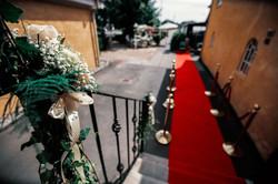 Højby Kro Drømmen om Bryllupsfesten