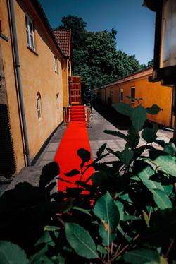 Højby Kro Bryllupsfest med stil