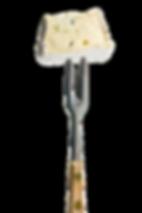 Højby Kro skaldyrsaften ostebord