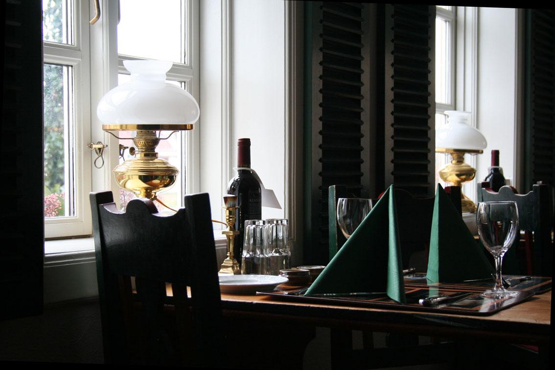 Højby Kro Bondestuen