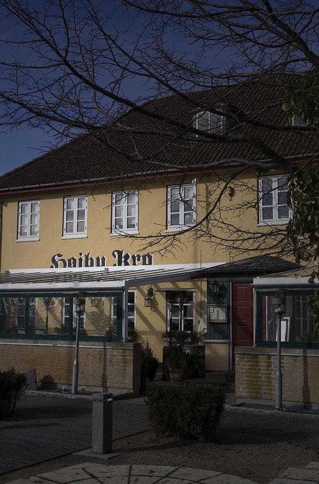 Højby Kro & Hotel
