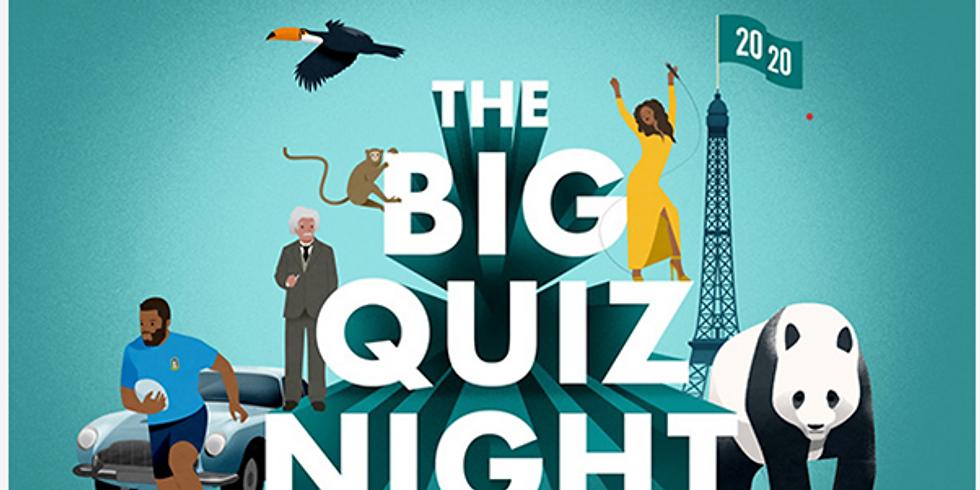 The Big Quiz Nite