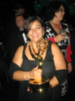 2007 Emmy 2.JPG