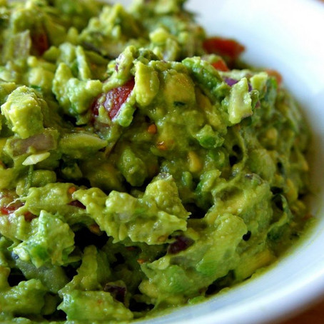 Hearty Guacamole