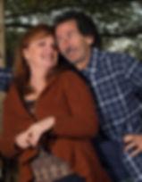 Joanne Bégin & Richard Lamontagne, musiciens-chanteurs, mariages, cocktails, élégance, harmonie, spectacles, chansonniers, bistro français