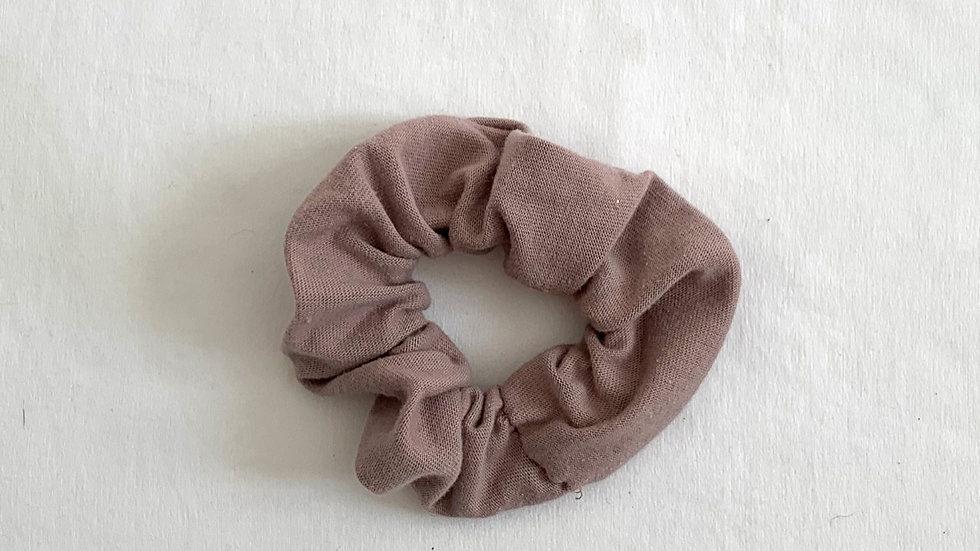 MUSK Cotton Stretch Scrunchie