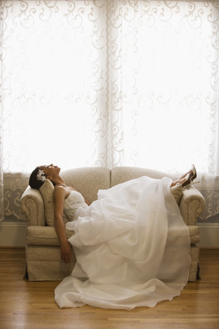 5 Tips for a Care-Free Wedding Day