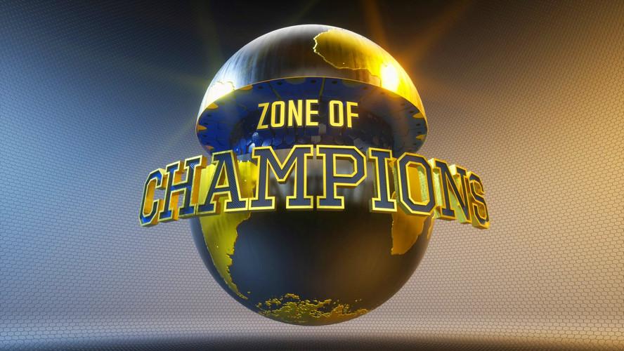 Zone Of Champions