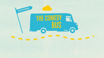 The Comedy Bus