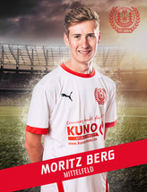 Moritz Berg