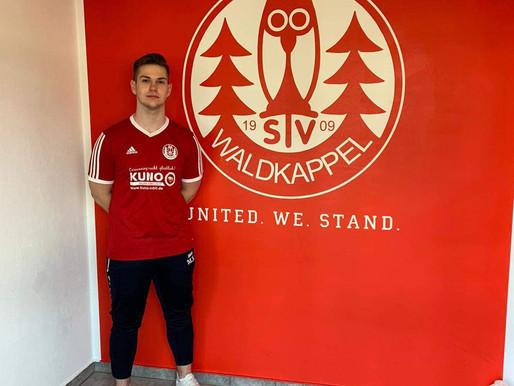 # Mika Koch kehrt zum Heimatverein zurück, Wechsel vom SVR zum TSV perfekt ✍️