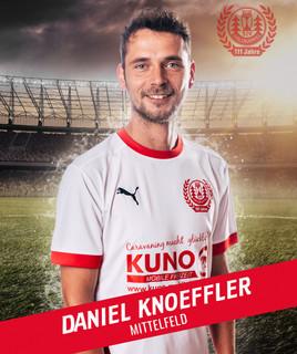 Daniel Knoeffler
