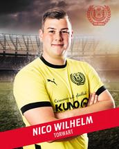 Nico Wilhelm
