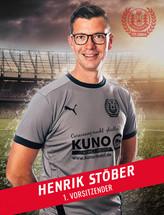 Henrik Stöber