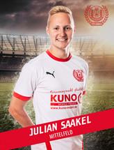 Julian Saakel