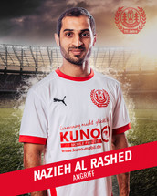 Nazieh Al Rashed