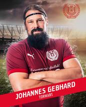 Johannes Gebhard