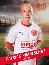 Patrick Prantschke