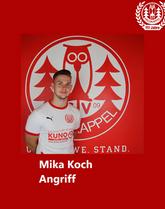 Mika Koch