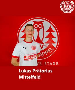 Lukas Prätorius