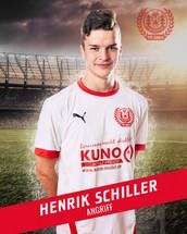 Henrik Schiller