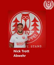 Nick Trott