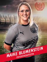 Maike Blumenstein
