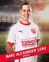 Marc Alexander Lenz