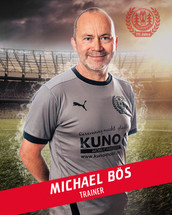 Michael Bös