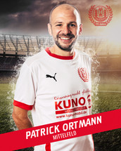 Patrick Ortmann