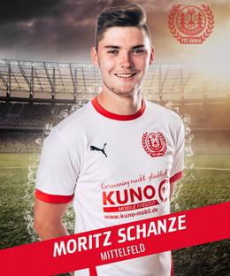 Moritz Schanze