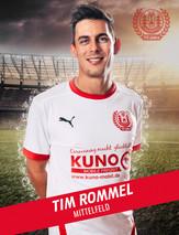 Tim Rommel