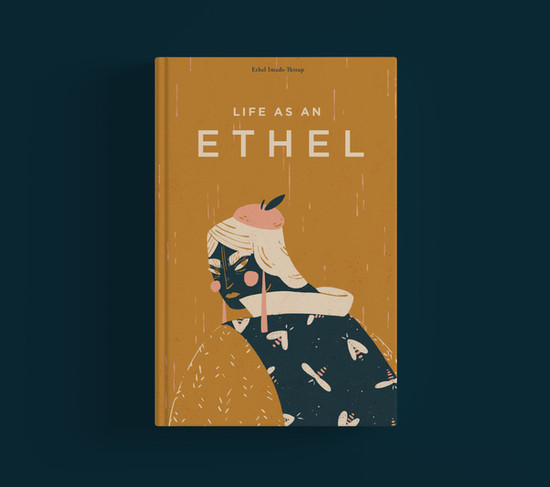 ETHEL COVER CONCEPT