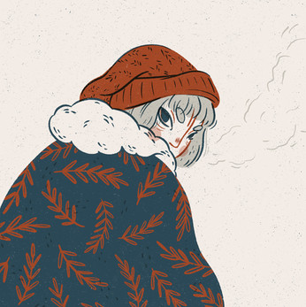 CHILLY BREATH
