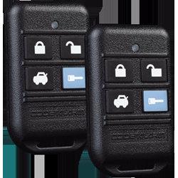 Code Alarm Remote Starter CA521