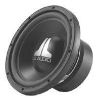 JL Audio 10W6AE Subwoofer