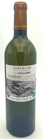 "Jurançon "" Le chêne couché"" 2018"