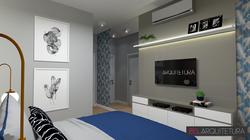 Interiores AV_Arroio do Meio/RS