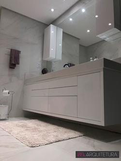 Banheiro Lajeado/RS