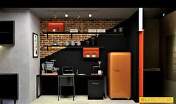 Cavalheiro Café_Taquara/RS