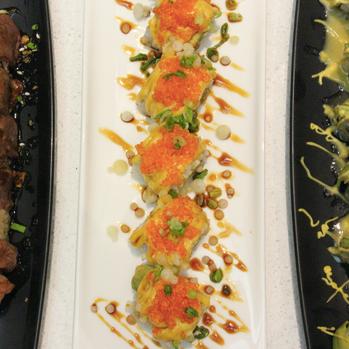 Tsuta Japanese Dining, 313@Somerset