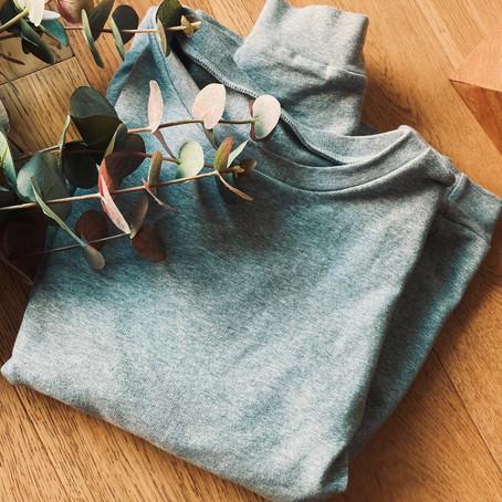 Comment coudre un sweatshirt