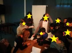 Scuola como 12