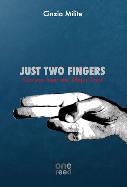 Just two fingers