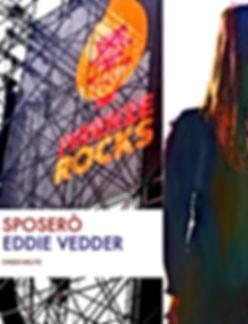 Sposerò Eddie Vedder/ racconto/gratis