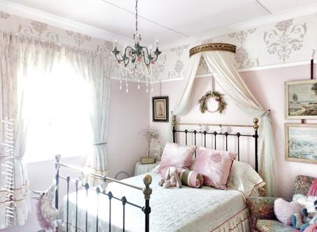 The Sweetest Bedroom