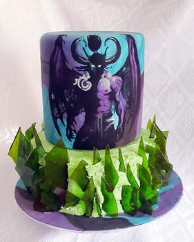 World of Warcraft Ilidan Stormrage Birth