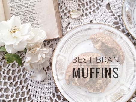 Best Bran Muffins!