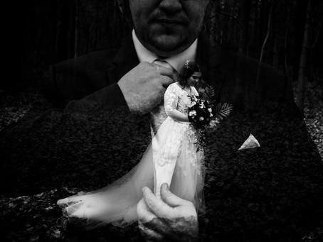 December Bells : Buttrum Wedding