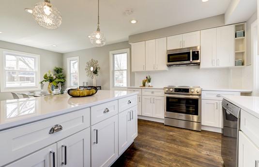 1728 Allison Street NE Kitchen
